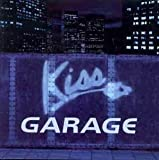 Kiss Garage 98 Various