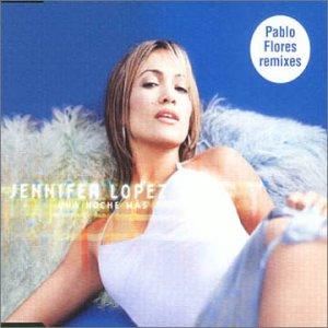Jennifer Lopez - Una Noche Mas - Zortam Music