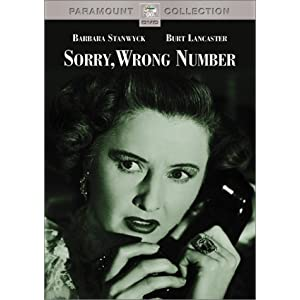 Sorry, Wrong Number [Import USA Zone 1]