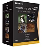 Wildlife Specials DVD Collection Box Set