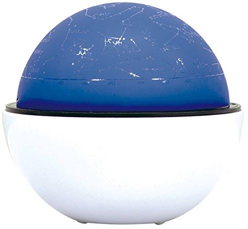 Kenko プラネタリウム スターサテライト ホワイト 固定式 470985