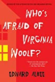 Who's Afraid of Virginia Woolf? (0451218590) by Edward Albee