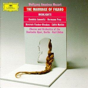 , Dietrich Fischer-Dieskau - Le Nozze Di Figaro - Amazon.com Music