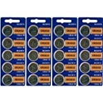 Sony 3V Lithium CR2032 Batteries (4 B...