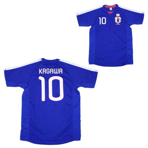 FLAGSTOWN 日本代表 11 コンフィットTシャツ No.10 香川
