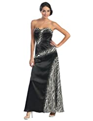 Long Evening Gowns Under $100