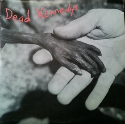 Dead Kennedys Plastic Surgery Disasters by Dead Kennedys