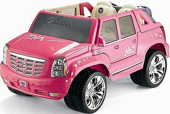 Power Wheels Cadillac Escalade >> About Prices Of Power Wheels Barbie Pink Cadillac Escalade