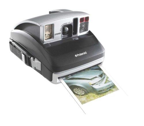 Polaroid One600 Pro Instant 600 Film Camera