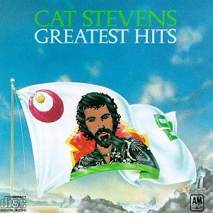 CD : CAT STEVENS - Greatest Hits