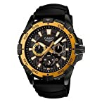 Casio Men MTD-1069B-1A1VDF Analogue Wrist watch (A514)