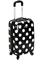 Rockland Luggage 20 Inch Carry On