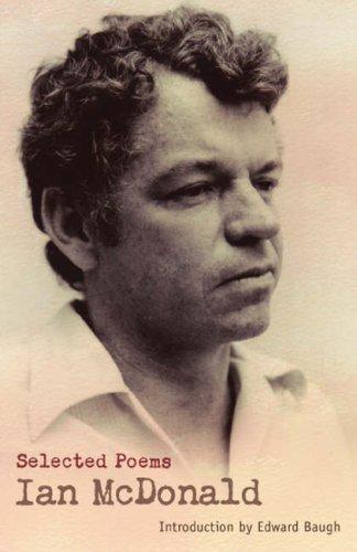 Ian Mcdonald: Selected Poems (Macmillan Caribbean Writers)