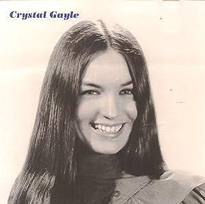 Crystal Gayle - Crystal Gayle - Amazon.com Music