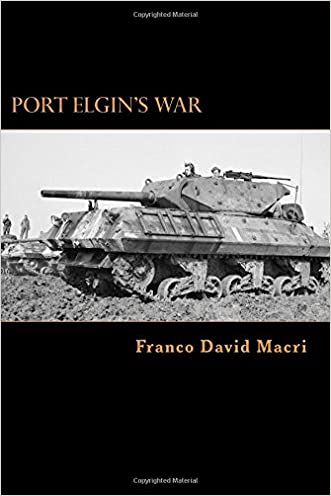 Port Elgin's War: A History of a Canadian Town and the 98th (Bruce) Anti-tank Battery during the Second World War