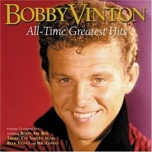Bobby Vinton - Blue Velvet: His Greatest Hits - Zortam Music