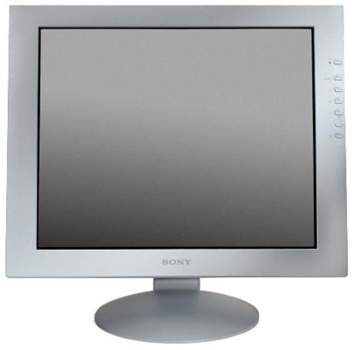 Sony SDM-S51R 38,1 cm (15 Zoll) TFT-Monitor