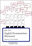 English pronunciation illustrated /