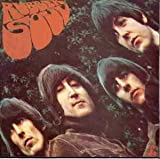 The Beatles Rubber Soul [VINYL]
