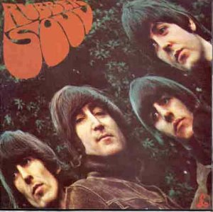 The Beatles - Rubber Soul [Musikkassette] [UK-Import] - Zortam Music
