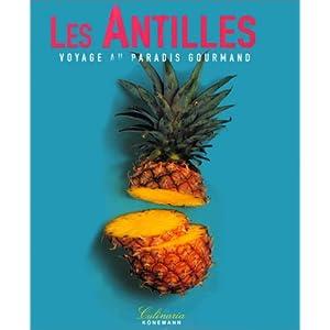 Livres de cuisine antillaise version imprimable - Livre de cuisine antillaise ...