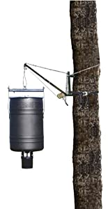 Do-All Outdoors Bucksnort Game Hoist and Feeder Hanger