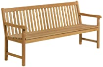 Big Sale Oxford Garden CD72 Classic 6-Feet Shorea Bench