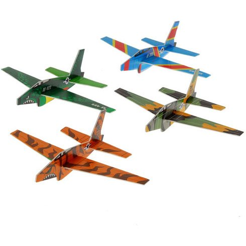 Jet Gliders