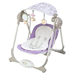 Chicco altalena polly swing colore butterfly for Altalena amazon