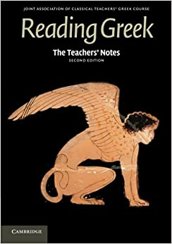 reading greek 2nd edition independent study guide pdf