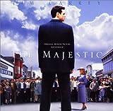 「ザ・マジェスティック」オリジナル・サウンドトラック(CCCD)