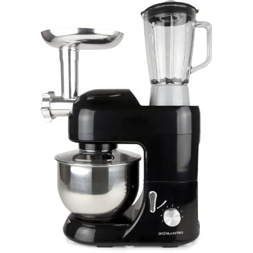 Most Wished 10 Andrew James Food Mixers