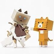 """ニャンボー figure collection2 A set""""sweet"""""""