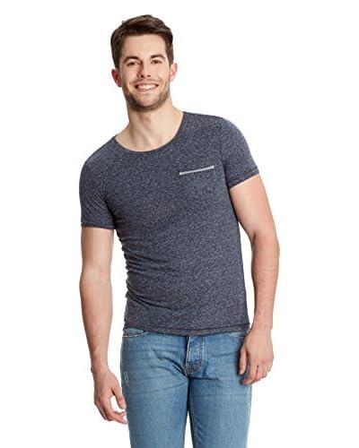 Collezione T-Shirt Manica Corta [Blu Navy]