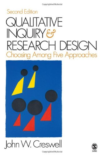 Qualitative Inquiry and Research Design: Choosing among...