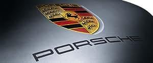 Genuine OEM Porsche 911 Turbo (997) Outdoor Car Cover