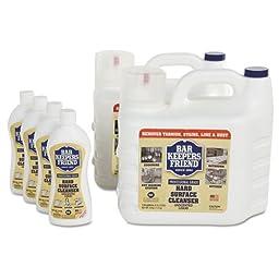 BKF11629 - Hard-surface Soft Cleanser, 1.66gal Bottle