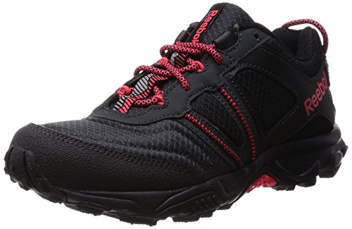 Reebok Trail Voyager Rs 2.0, Scarpe Sportive Outdoor Donna, Nero (Black), 39 EU