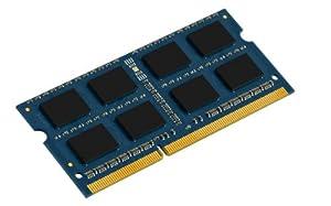 Kingston 4GB 1600MHz DDR3 (PC3-12800) SODIMM Memory for ASUS Notebooks (KAS-N3C/4G)