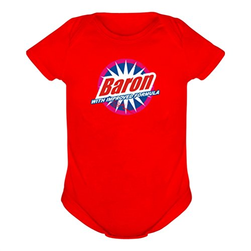 Baron with improved formula Baby Body