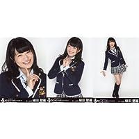 AKB48 公式生写真 春コン in さいたまスーパーアリーナ ~思い出は全部ここに捨てていけ!~ NMB48単独コンサートver. 会場 【植田碧麗】 3枚コンプ
