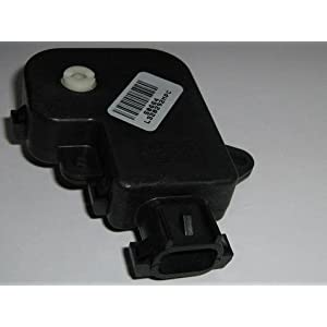 Famous details about jeep grand cherokee heater a c blend for Jeep grand cherokee blend door actuator motor