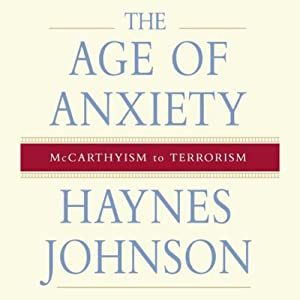 The Age of Anxiety Audiobook