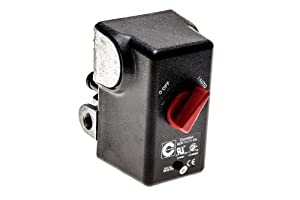Campbell-Hausfeld CW209300AV Pressure Switch for Air Compressors