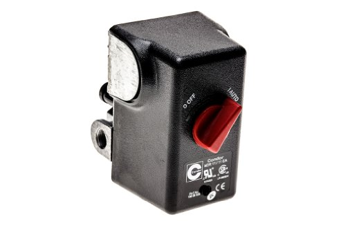 Campbell-Hausfeld CW209300AV Pressure Switch for Air Compressors (Air Switches compare prices)