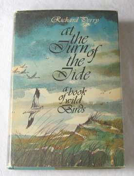 At the Turn of the Tide: A Book of Wild Birds.