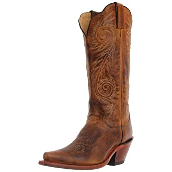 These L4332 Women's Fashion Western Justin Boots are designed to provide comfort, fit and fashion to any individual. Justin boots highly reputable brand provides a wide variety in boots with a style for everyone in mind. Justin boots are one of today...