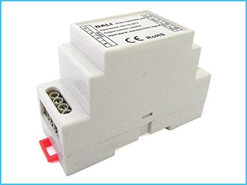dali-led-rgb-controller-centralina-3-canali-dc12v-24v-3x4a-attacco-guida-rotaia-din-dl111