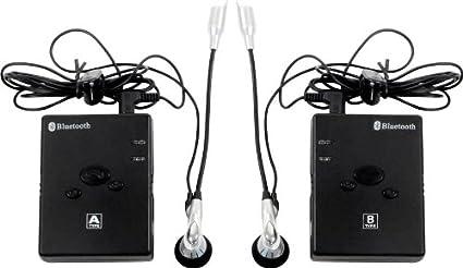 Ototop 31032 Haut Parleur Bluetooth Wireless pour Moto