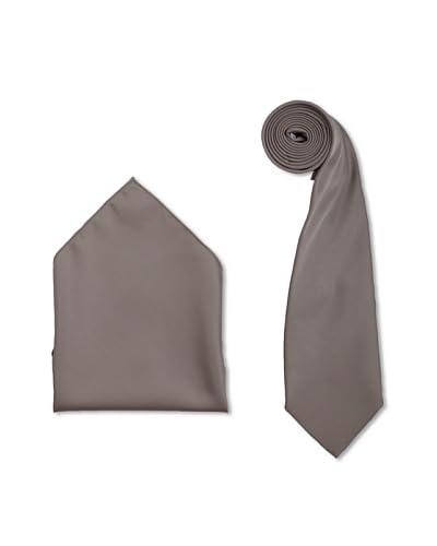 Masterhand Corbata Set 21 Krawatte y Pañuelo